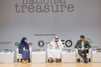 The Recap: National Treasure Conference 2018 Focuses On Socially Responsible Entrepreneurship