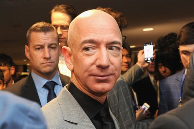 What's Behind the Employee Revolts at Amazon, Microsoft and Google?