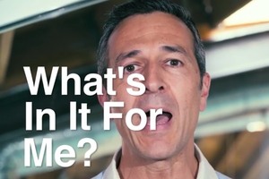 The No. 1 Question You Need to Ask During Any Business Inter...