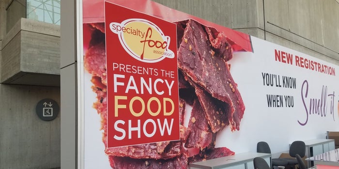 The 14 Tastiest Things I Ate at the Summer Fancy Food Show