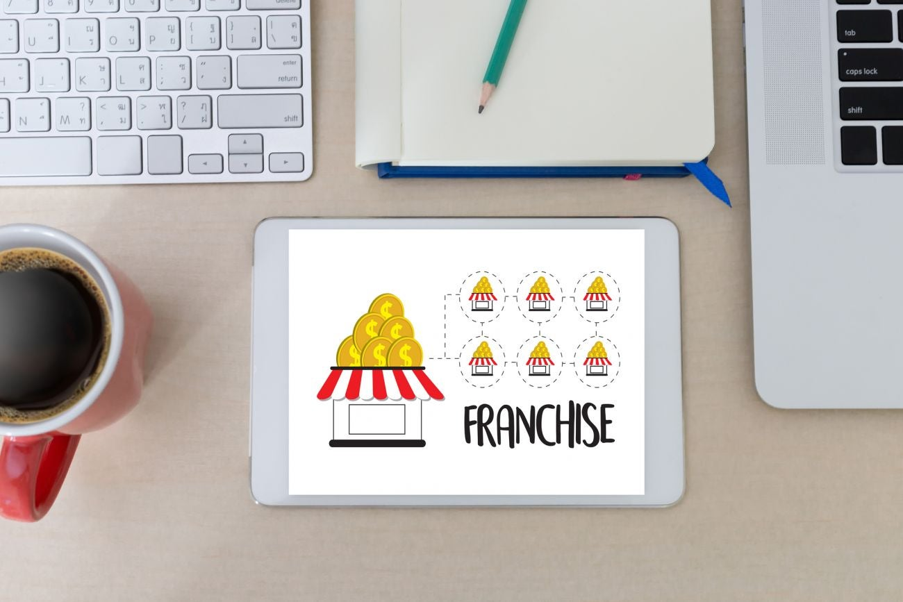 5 Steps You Need to Take to Before You Buy a Franchise