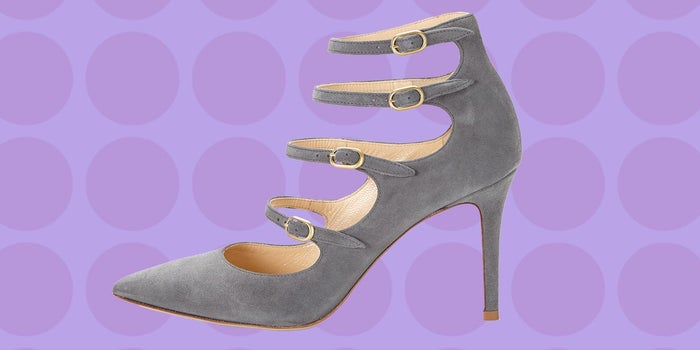 5 Stylish Heels for Work That Are Also Super Comfortable