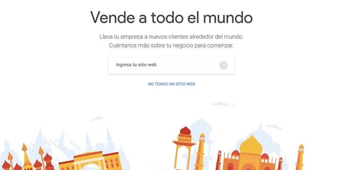 Conoce Market Finder, la plataforma de Google que te ayuda a exportar tu producto