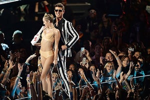 3 Business Lessons From Miley Cyrus and Her Infamous Twerk