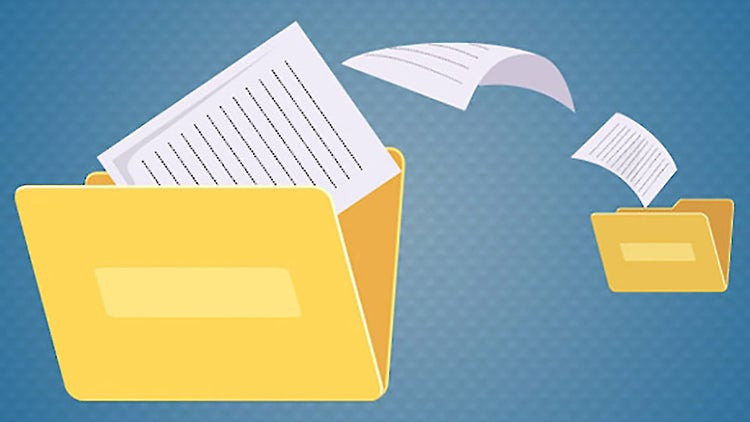 3 Simple Steps to Eliminate File-Sharing Problems