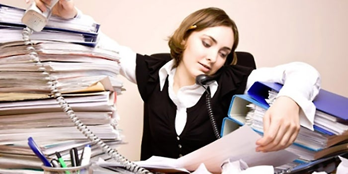 3 Steps to Stop Being Busy and Start Being Productive