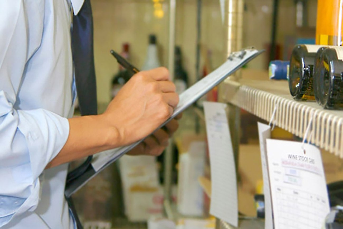 Retail Business Plan Essential Parts. 4 Essential Elements Inventory