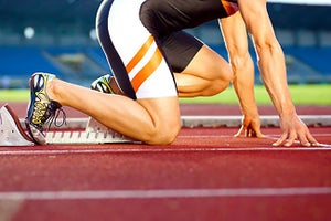 4 Strategies Used by Superstar Athletes to Become Super Focused