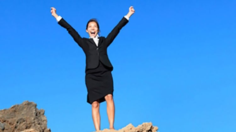 4 Tips for Overcoming the Top Challenge Young Entrepreneurs Face