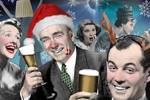 4 Ways to Avoid Holiday-Party Mishaps