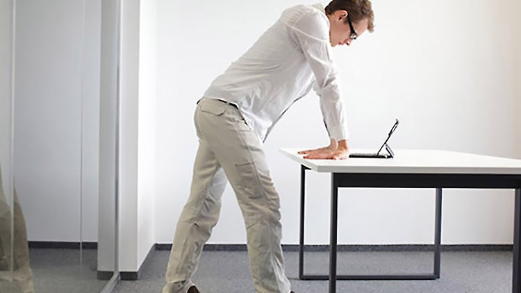 4 Ways to Eliminate Back and Neck Pain at Work