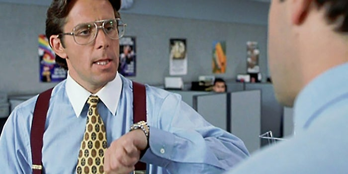 4 Ways You Are Driving Your Employees Crazy
