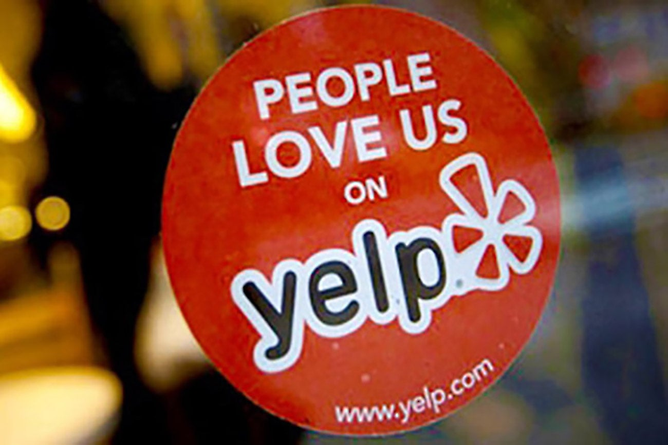 Yelp - 5 Steps To Getting Your Business Ranked On Yelp