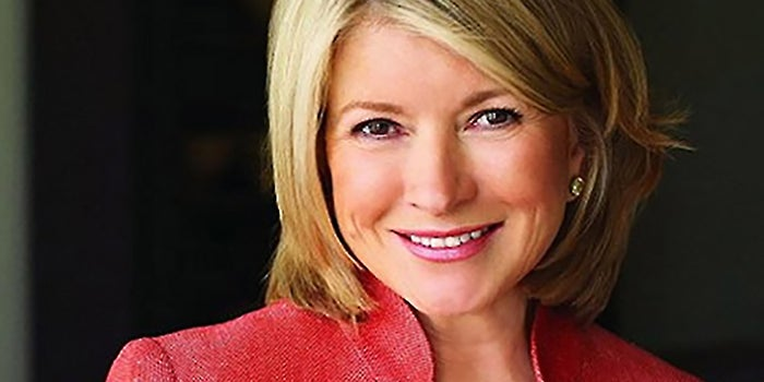 5 Tips for Business Success From Martha Stewart, Bobbi Brown & Other Power Women