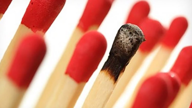 5 Ways to Avoid Burnout