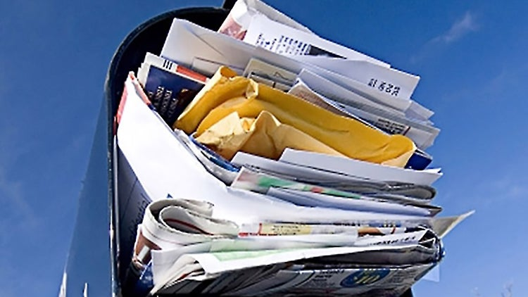 5 Ways to Control Your Email Inbox