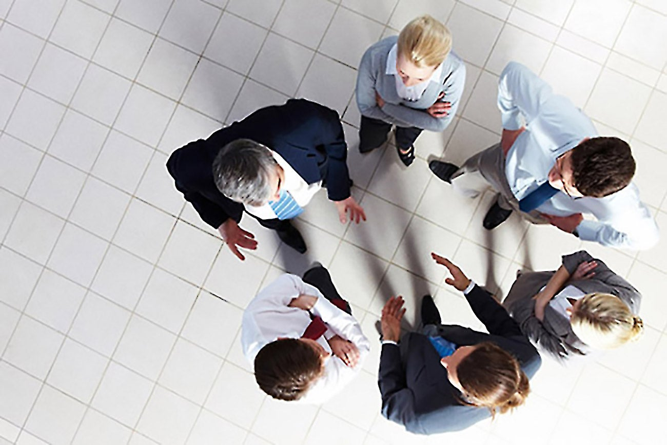 On terms of employment, what is a networker?