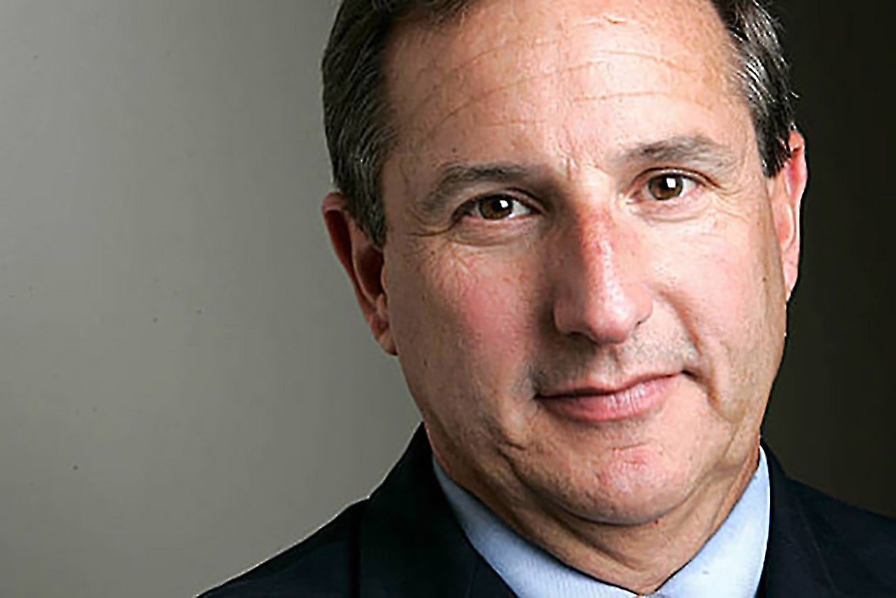 6 Reasons Why Mark Hurd Should Be Microsoft S Next Ceo