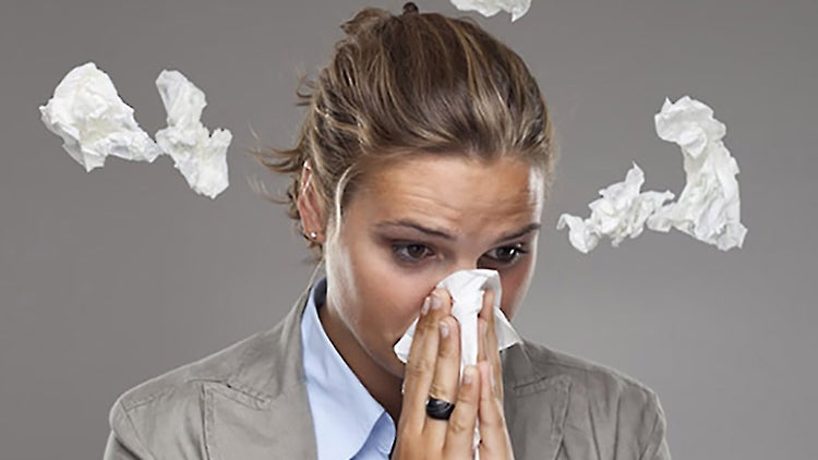 6 Ways to Control Allergens at Work