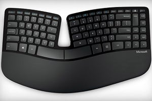 7 Computer Keyboards That Broke the Mold