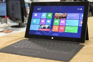 8 Reasons Microsoft's Surface Is Better Than the iPad