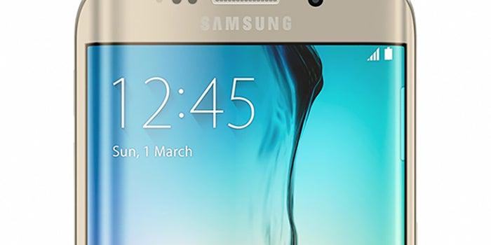 Samsung muestra el Galaxy S6 y el Galaxy S6 Edge