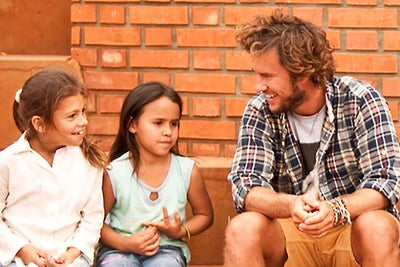 How Blake Mycoskie Got His Groove Back