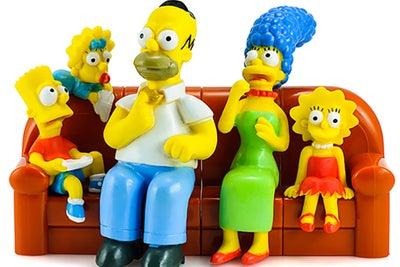 3 episodios de 'Los Simpson' que todo emprendedor debe ver