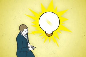 How to Build a Better Brainstorming Session