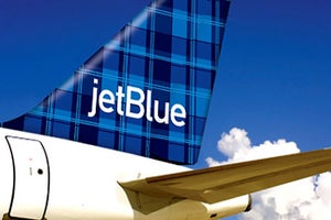 After Earnings Nosedive, JetBlue Enters the Premium Market