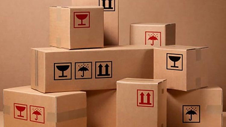Agua en envases de cartón
