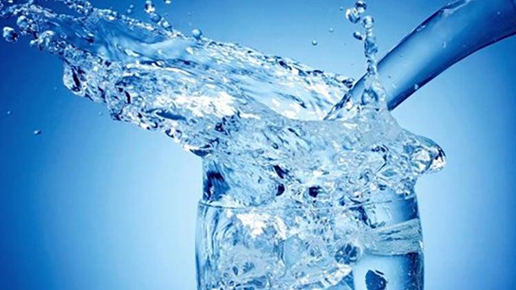 Venta de agua alcalina