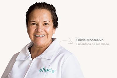 Aliada Mx: revolucionando el servicio doméstico