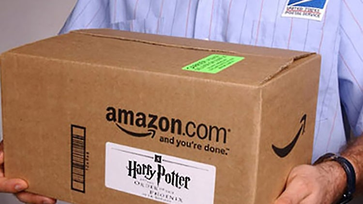 Amazon Teams Up With USPS to Offer Sunday Delivery