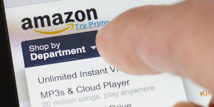 Amazon.com.mx arranca operaciones