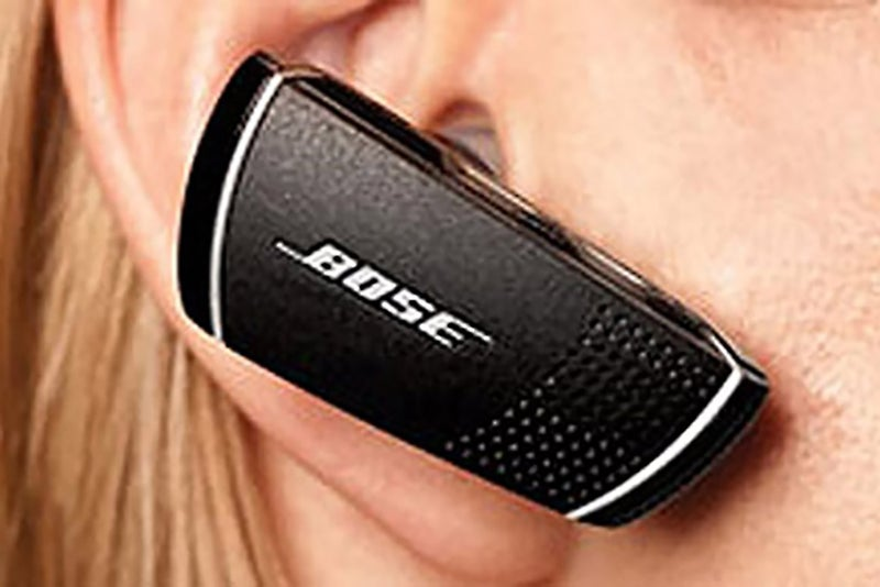 A New Bluetooth Device Makes You Hands-Free Without the Hurt