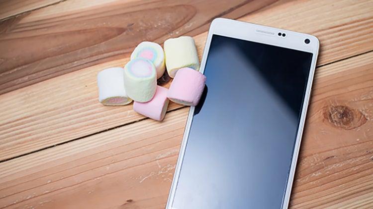 Android M se llamará Marshmallow