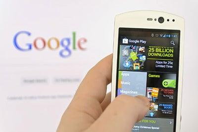 Hackers descargarían apps maliciosas en Android