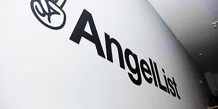AngelList Raises $24 Million as Ban on General Solicitation Lifts
