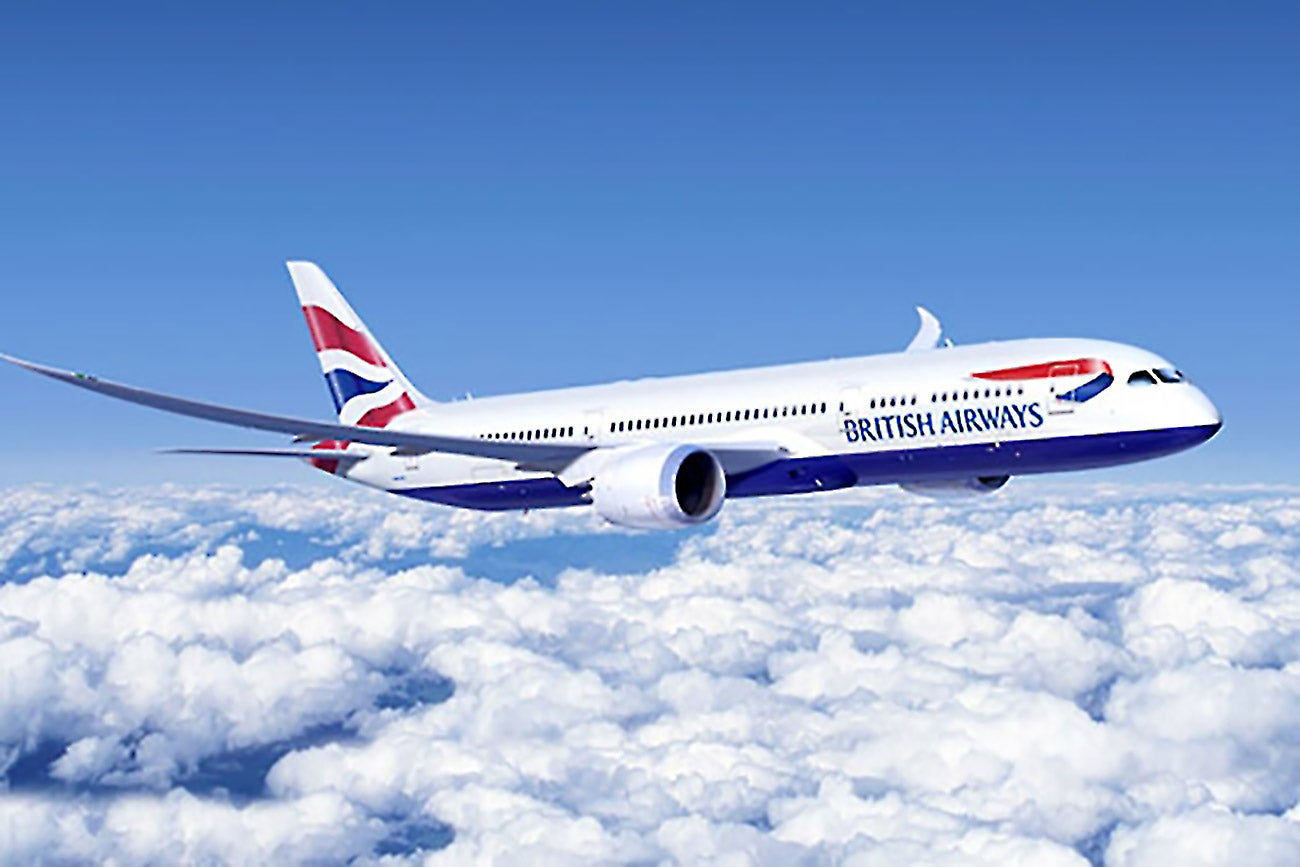 british airways - photo #12