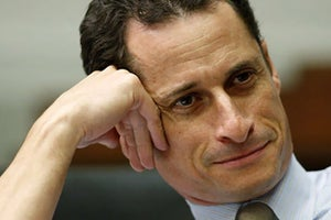 10 Leaders Who Overcame Scandal -- A Playbook for Anthony Weiner