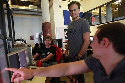 Appboy Founder on Turning a Chance Encounter into Entrepreneurship Gol...