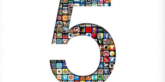 Apple's App Store Turns 5: A Look Back at the Most-Popular Business Apps