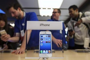 Apple Expected to Break Out New iPhone September 10
