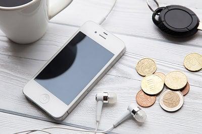 5 apps para administrar tu dinero