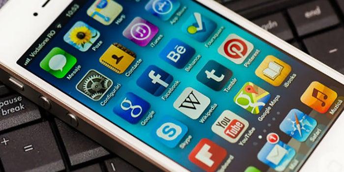 Top 3 de apps de 2015 (según Apple y Google)
