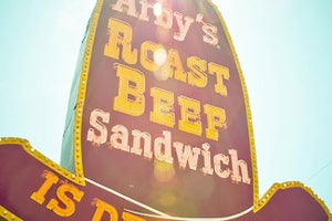Arby's Expensive Revamp: Two Logos in Two Years