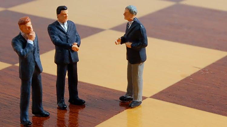9 tácticas para ganar cualquier discusión