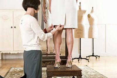 Arreglo y compostura de ropa