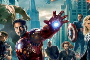 Forma un equipo al estilo The Avengers